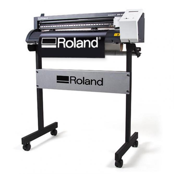 Snijplotter Roland