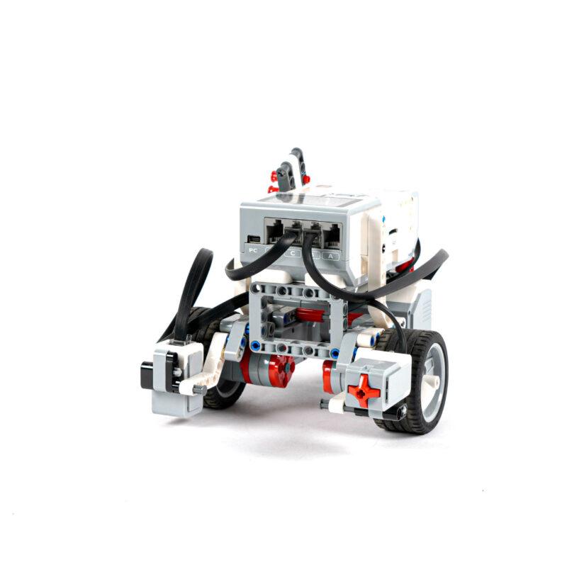 Lego Mindstorm Education set