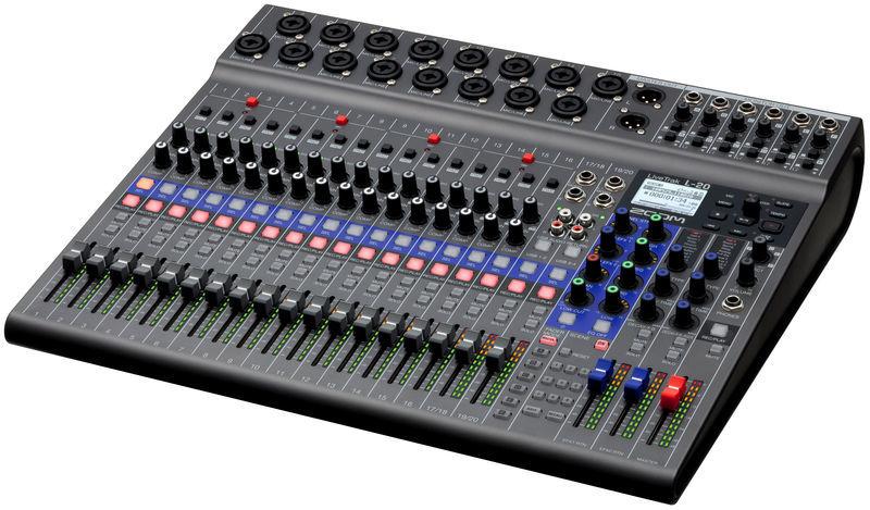 Audiopaneel